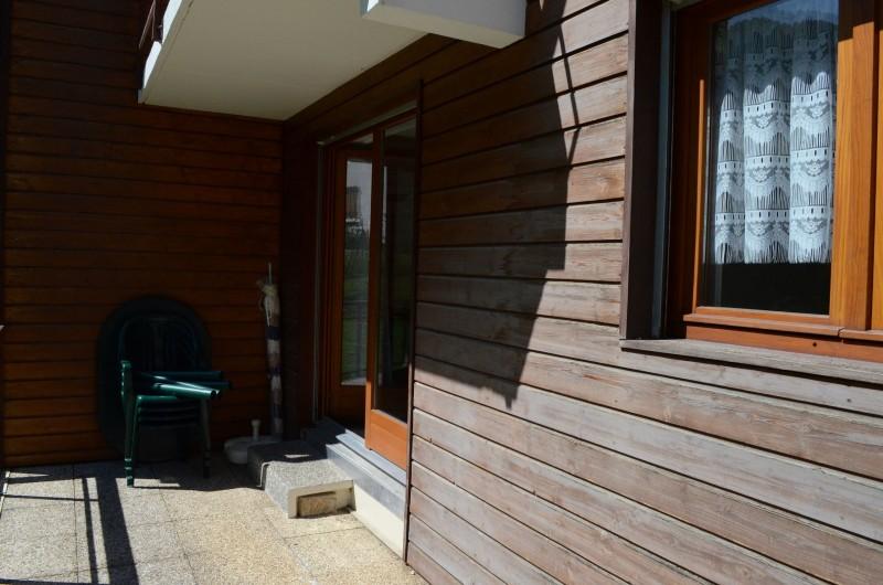 Résidence Christina Appartement 3 Châtel chalet
