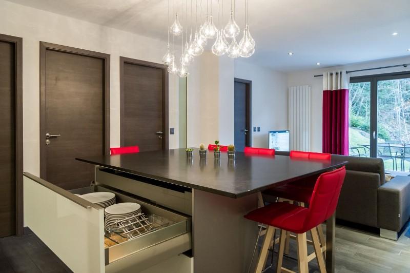 Résidence Les Armoises Appartement Châtel