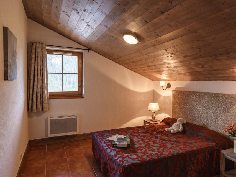 séjour résidence de tourisme Grand Lodge Booking Châtel