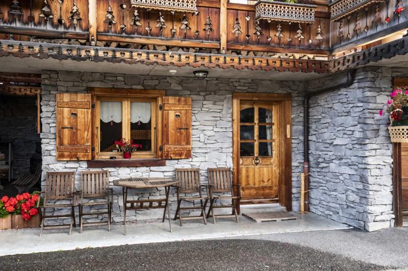 Studio Les Brames, 4 Personnes, Châtel ski